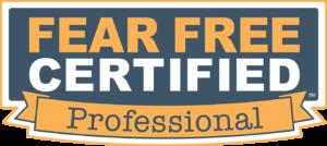 Fear Free Dog Trainer