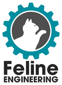 Feline Engineering Logo